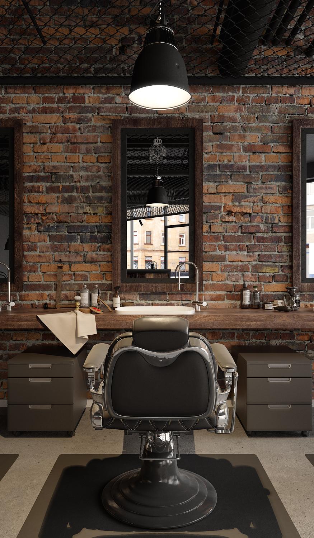 LR barbershop II